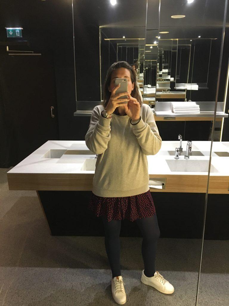 Adelheid Mami Sweater