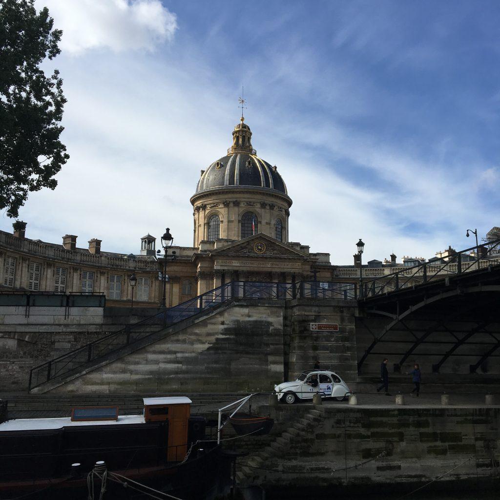 Bootstour Seine