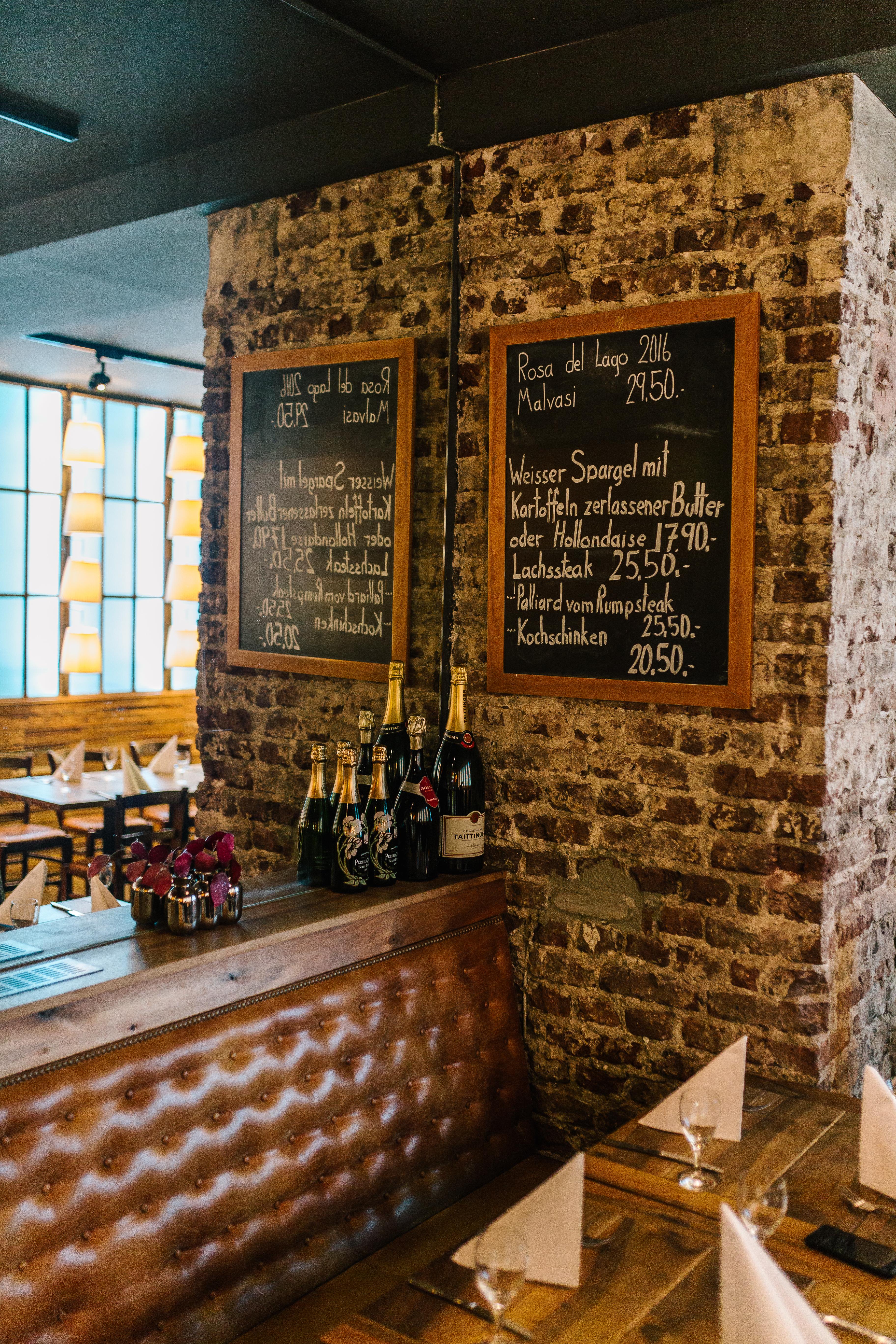 Lütticher Restaurant Köln