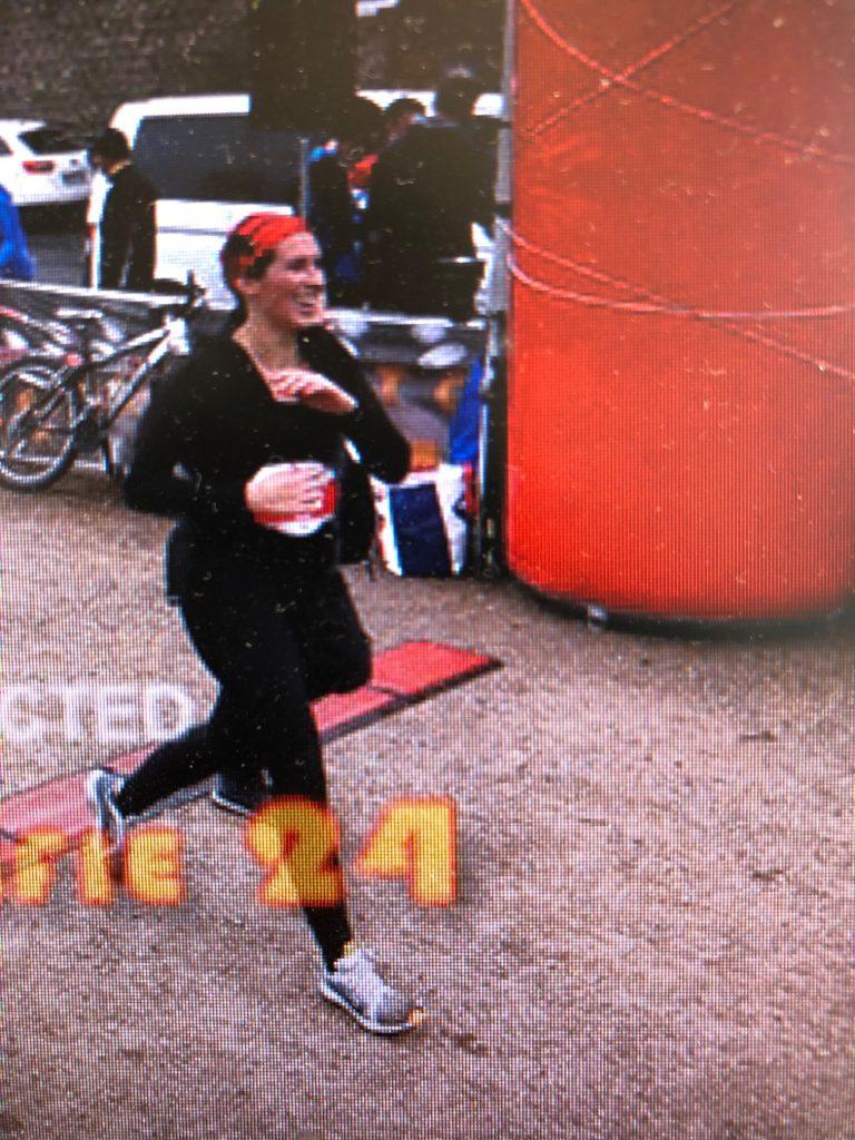 Halbmarathon für Laufanfänger