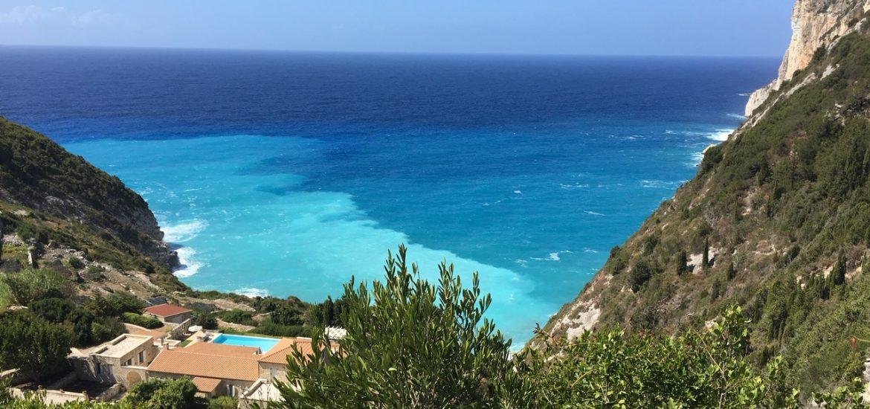 Reisebericht Griechenland Paxos