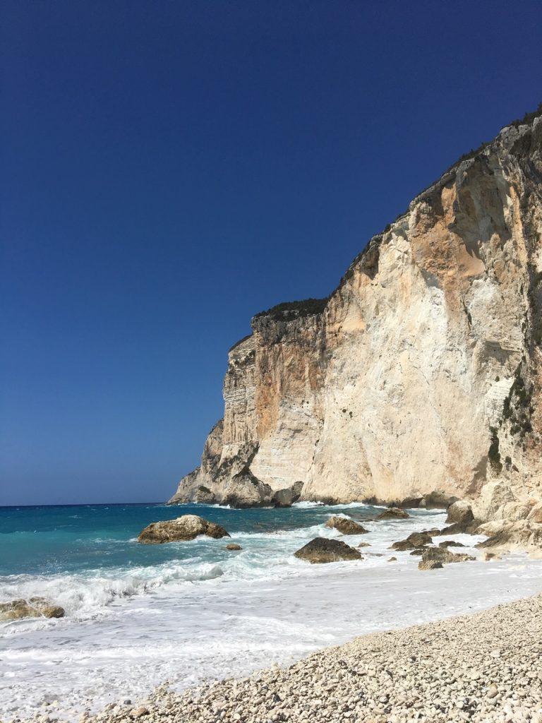 Reisebericht Paxos