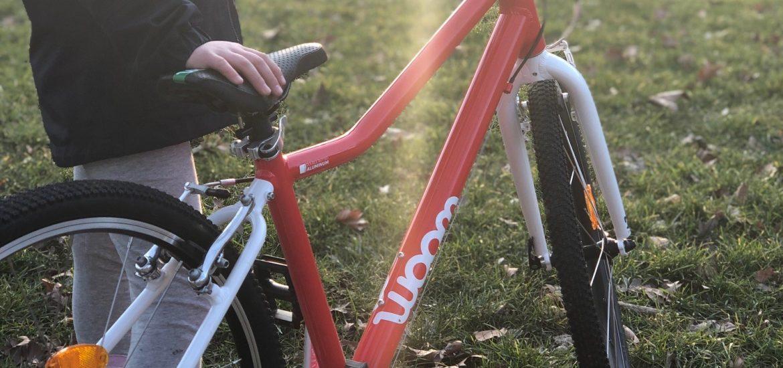 Woom Bikes im Test