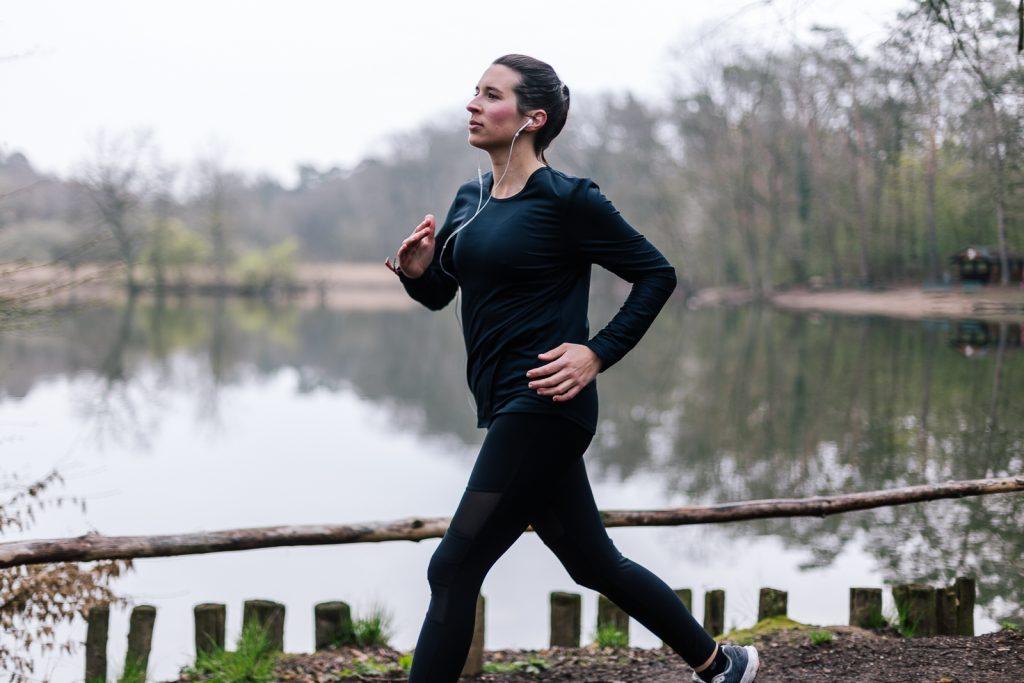 Laufen als Sport