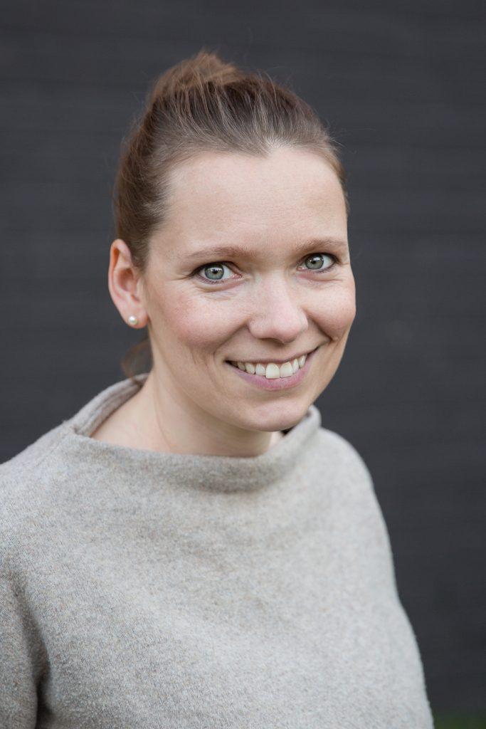 Nicola Henseler, Gründerin von Fairnica