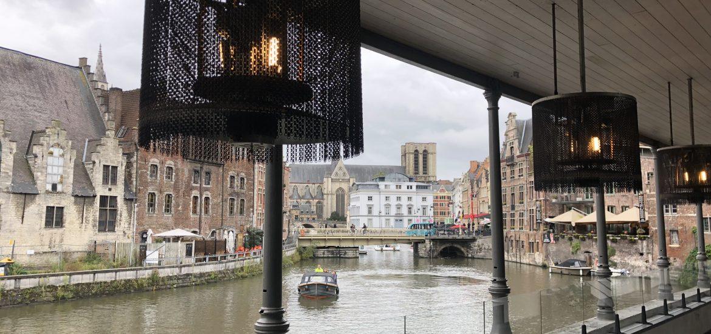 Ein Wochenende in Gent